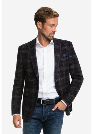 Blazer jacket - bordeaux