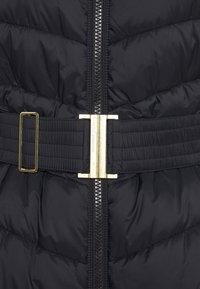 Barbour International - LINEOUT QUILT - Winter coat - black - 2