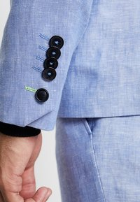 Twisted Tailor - SHADES SUIT - Kostym - blue - 8