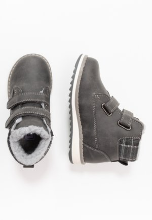 Stiefelette - dark gray