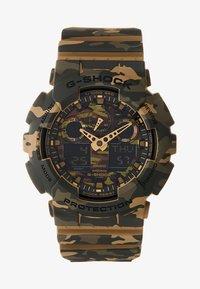 G-SHOCK - Chronograph watch - camo - 1