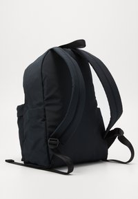 Tommy Jeans - TJM CAMPUS  BACKPACK - Tagesrucksack - black - 3