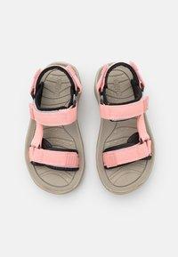 Hi-Tec - ULA RAFT JR - Walking sandals - mellow rose - 3
