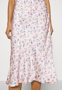 Ghost - SUMMER DRESS - Korte jurk - pink - 4