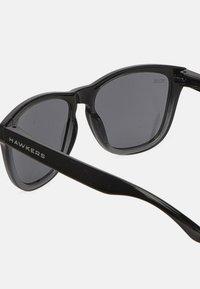 Hawkers - ONE FUSION - Sunglasses - black - 3