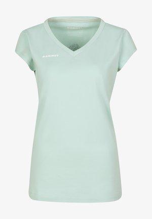 MASSONE - T-Shirt print - dark frosty