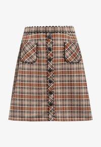 Vive Maria - A-line skirt - multi coloured - 4