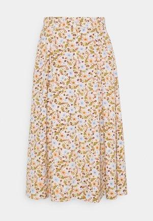 SIGRID SKIRT - A-line skirt - rose