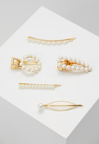 ONLY - Accessoires cheveux - gold-coloured - 0