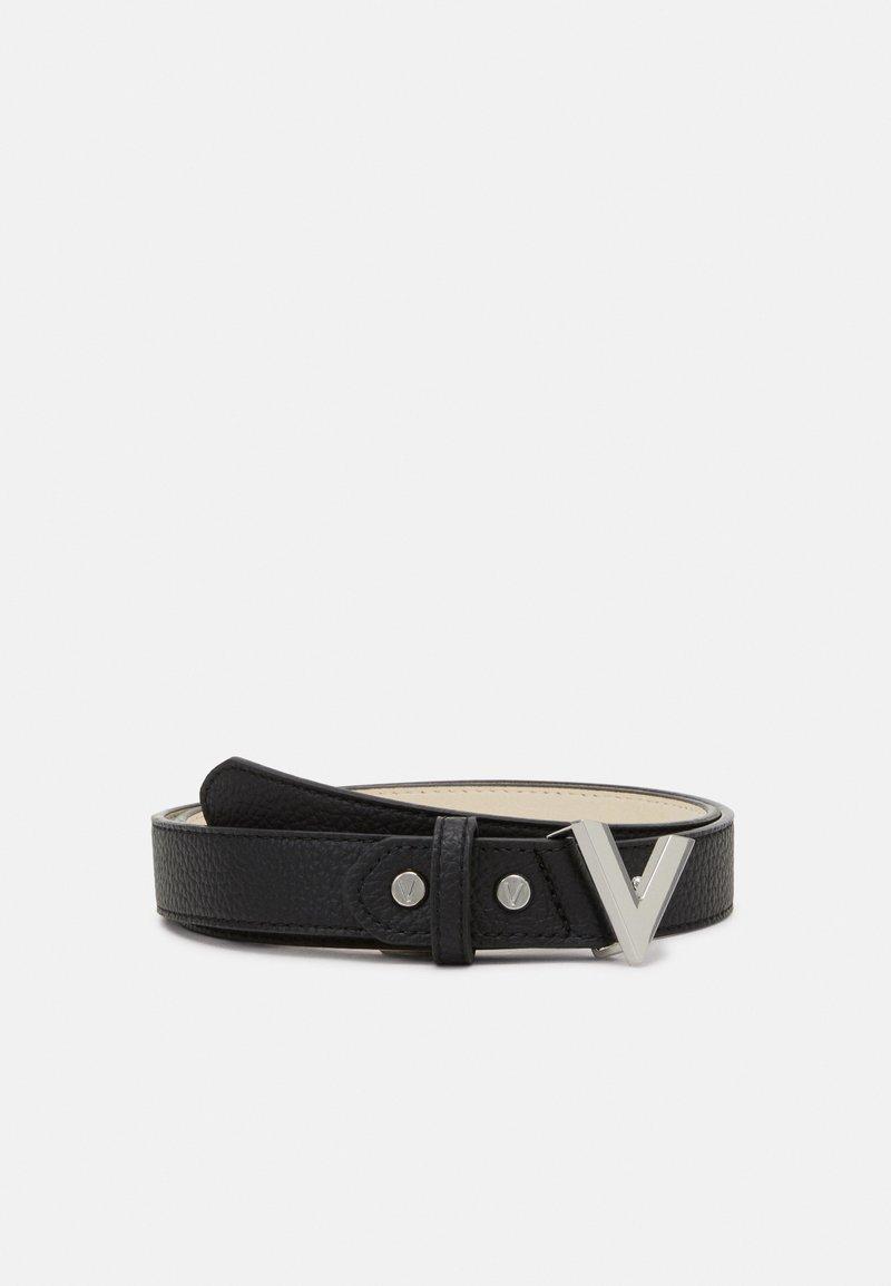 Valentino by Mario Valentino - FOREVER - Belte - nero