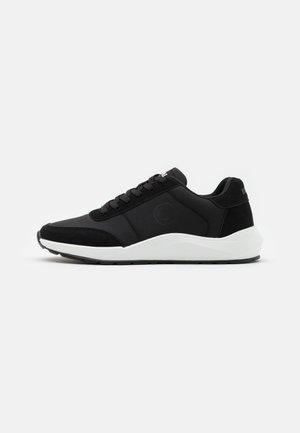 ANTHON - Sneakers basse - black