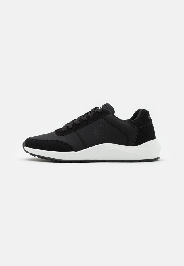 ANTHON - Sneakers laag - black