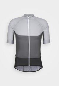 ESSENTIAL ROAD LIGHT  - Cykeltrøjer - alloy grey/sylvanite grey