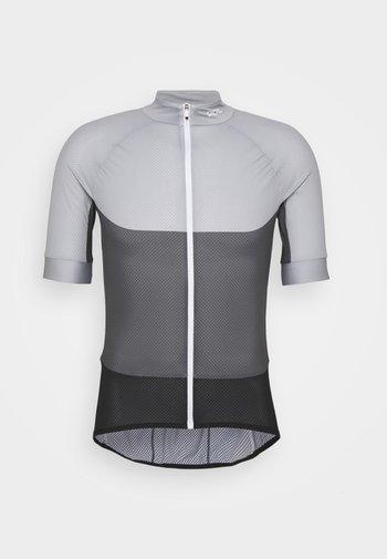 ESSENTIAL ROAD LIGHT  - Pyöräilypaita - alloy grey/sylvanite grey