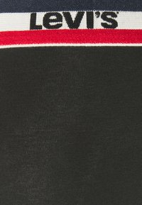 Levi's® - MEN LOGO BOXER BRIEF 3 PACK - Pants - black/khaki - 5