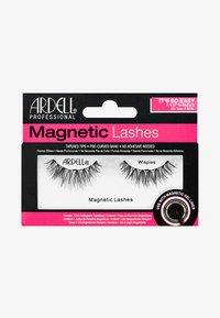 Ardell - SINGLE MAGNETIC LASH WISPIES - False eyelashes - - - 0