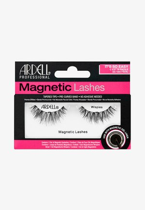 SINGLE MAGNETIC LASH WISPIES - Faux-cils - -