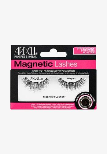 SINGLE MAGNETIC LASH WISPIES - False eyelashes - -
