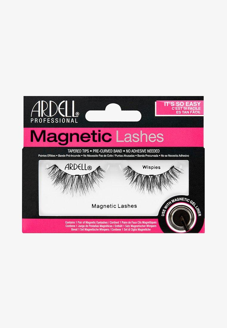 Ardell - SINGLE MAGNETIC LASH WISPIES - False eyelashes - -