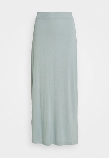 BASIC Midaxi skirt