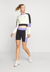 The North Face - EXTREME - Long sleeved top - tender yellow - 1