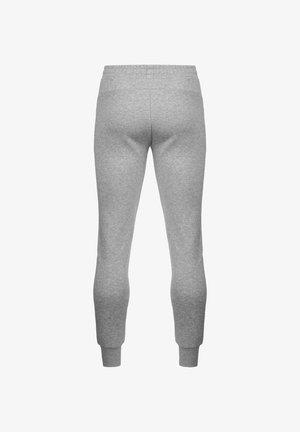 TEAMGOAL 23 CASUALS SPORTHOSE HERREN - Träningsbyxor - medium gray heather