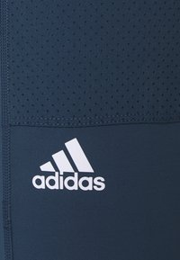 adidas Golf - ALPHASKIN LEGGING - Leggings - crew navy - 2