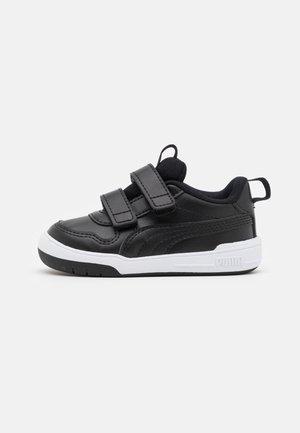 MULTIFLEX UNISEX - Zapatillas de entrenamiento - black/white