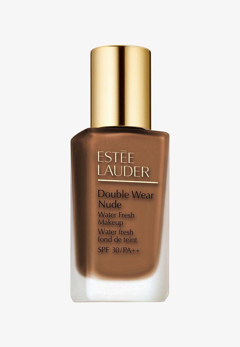Estée Lauder - DOUBLE WEAR NUDE WATERFRESH MAKE-UP SPF30  - Foundation - -