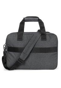 Eastpak - BARTECH CORE COLORS  - Across body bag - black denim - 3