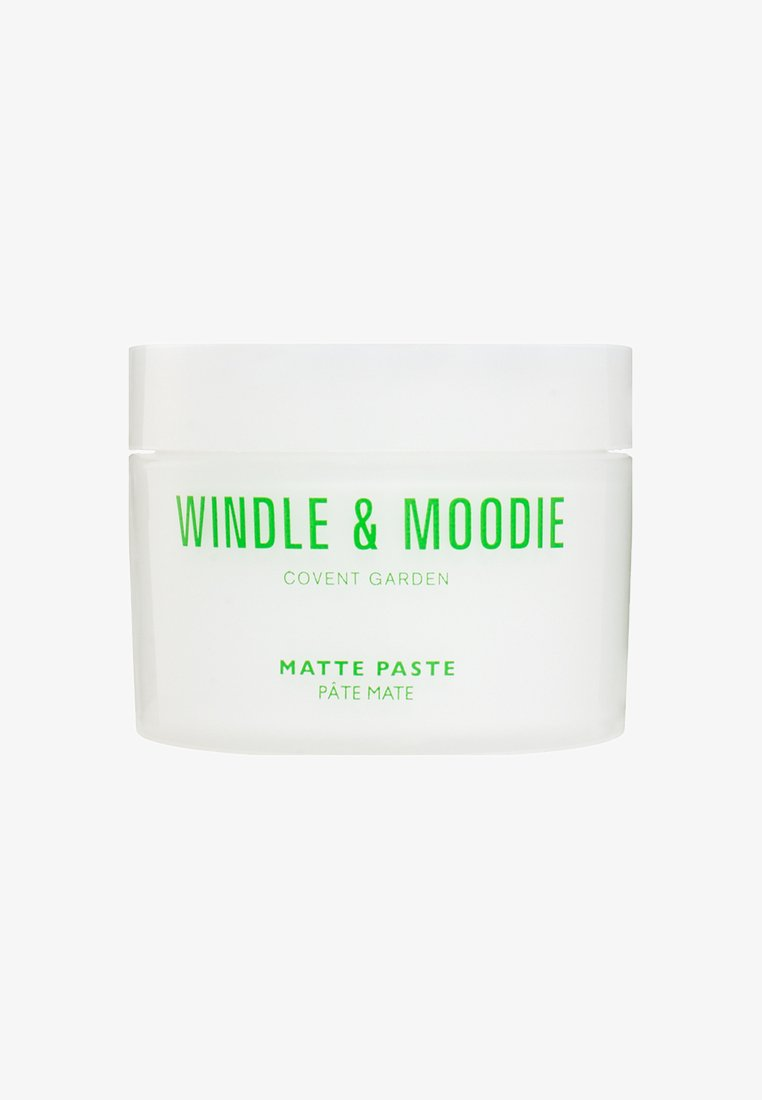 Windle & Moodie - MATTE PASTE - Stylingproduct - -
