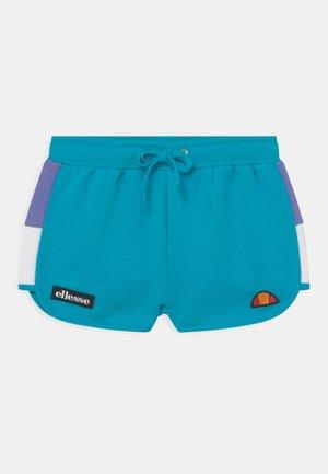 BISCUTTI  - Shorts - blue