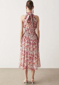 IPEKYOL - Day dress - fuschia - 2