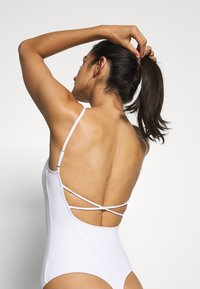 Free People - STRAPPY BASIQUE - Body - white - 4