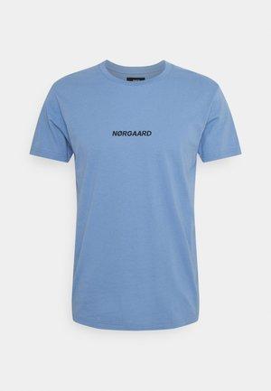 T-shirt print - riviera