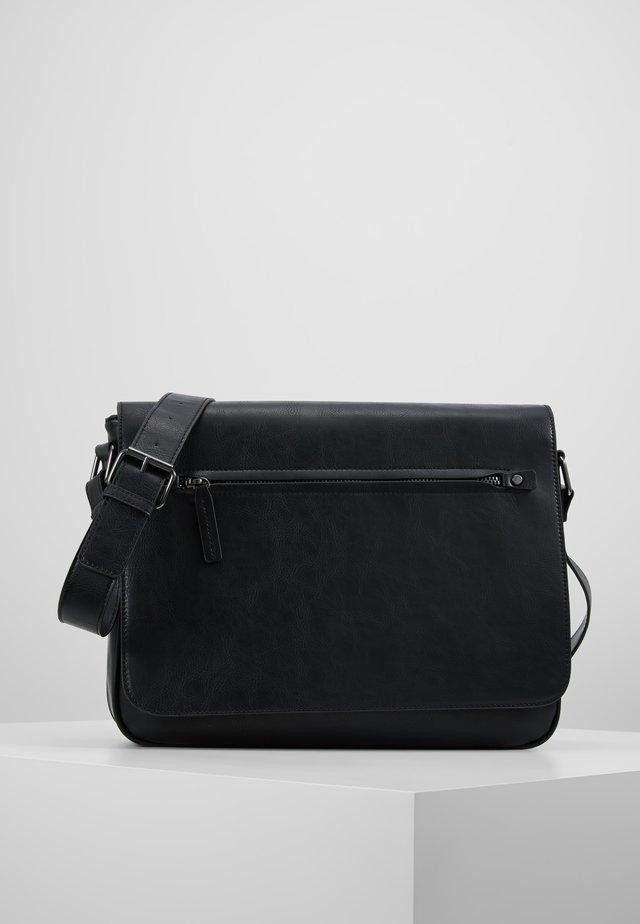 LIEBOLD - Briefcase - black