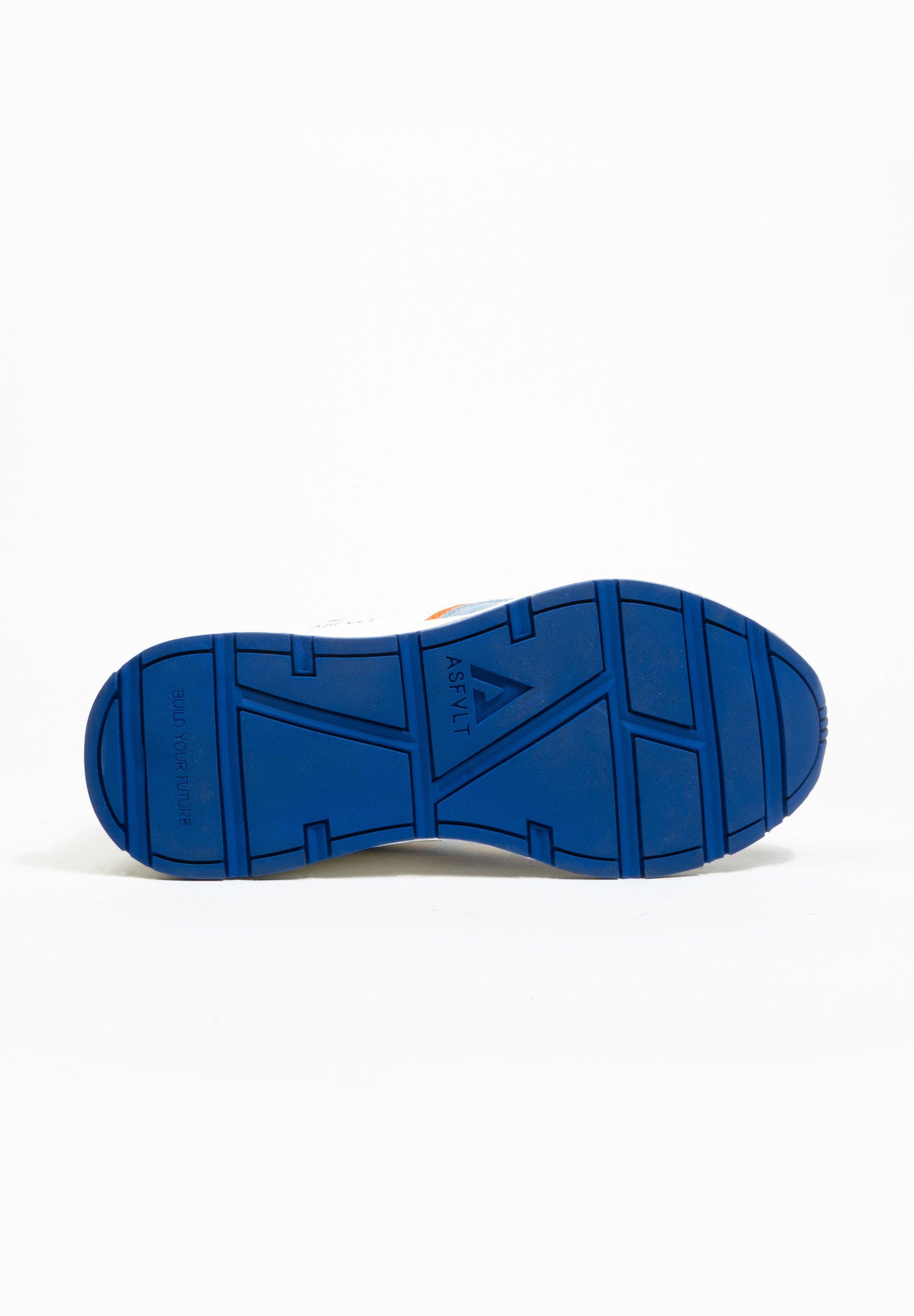ASFVLT Sneaker low - hyterical/mehrfarbig - Herrenschuhe eYwYn