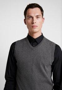 Esprit - Pullover - dark grey - 5