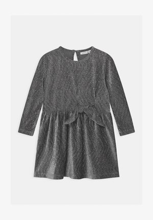 NMFROBISA - Cocktail dress / Party dress - granite grey