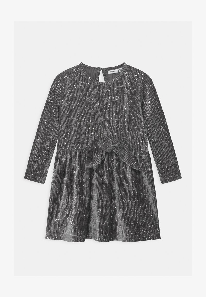 Name it - NMFROBISA - Cocktail dress / Party dress - granite grey