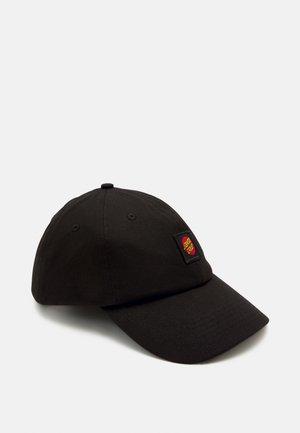 CLASSIC LABEL UNISEX - Cap - black
