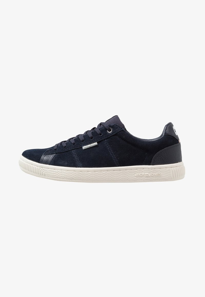 Jack & Jones - JFWOLLY - Zapatillas - navy blazer