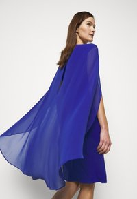 Lauren Ralph Lauren - CLASSIC DRESS COMBO - Cocktail dress / Party dress - french ultramarin - 3