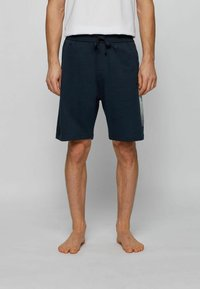 BOSS - AUTHENTIC - Pantaloni sportivi - dark blue - 0
