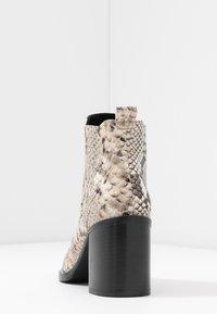 Alberto Zago - Ankle boots - roccia - 5