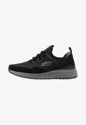 TR ULTRA - TERRANEAN - Chaussures de running - black