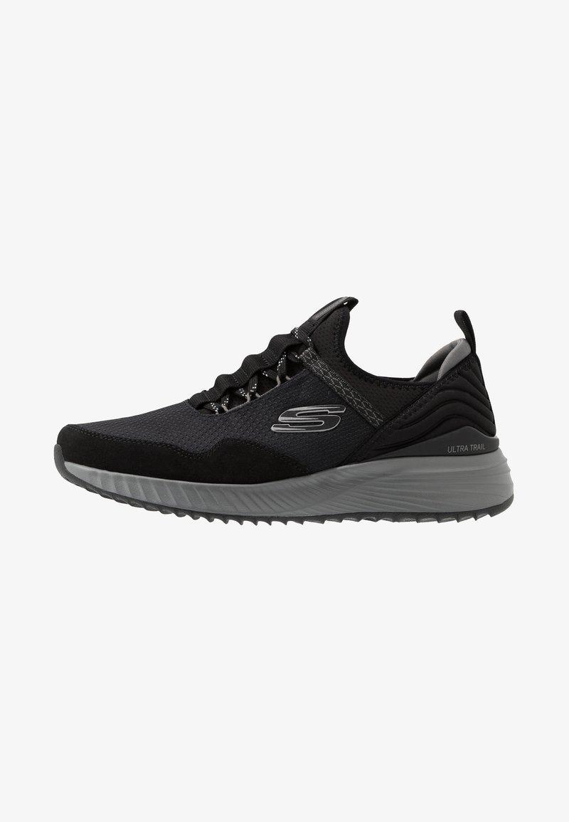 Skechers Performance - TR ULTRA - TERRANEAN - Chaussures de running - black
