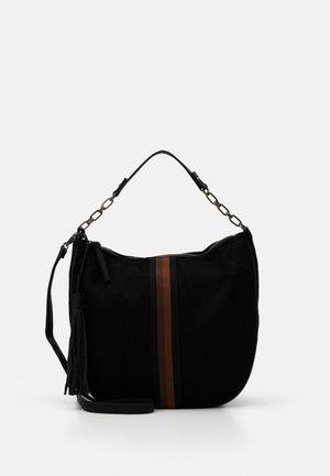 BRENDA - Handbag - black