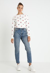 BDG Urban Outfitters - MOM - Relaxed fit jeans - dark vintage - 1