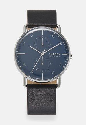 HORIZONT - Horloge - black